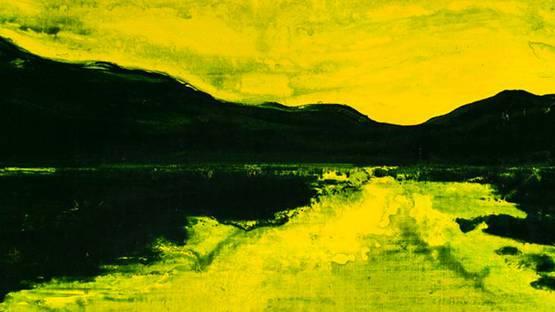 02 Axel Kasseböhmer . Walchensee, Nr. 103