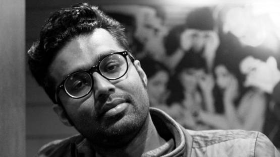Abhijit Paul - portrait - photo courtesy Mayinart