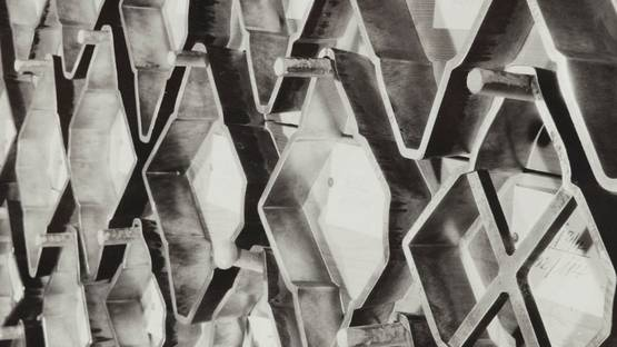 Adolf Lazi - Design Industriel, Intérieurs et Architecture (detail), circa 1930 - image via sothebyscom