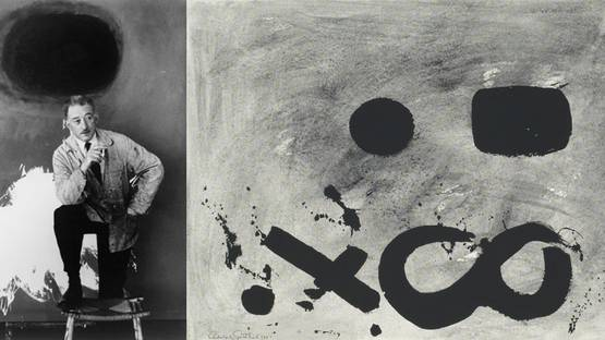 Adolph Gottlieb - Profile image, Figure Eight