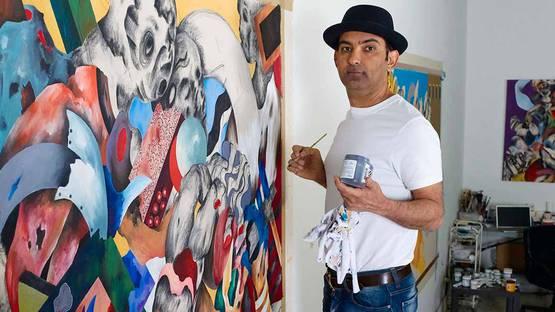 Ahmed Alsoudani