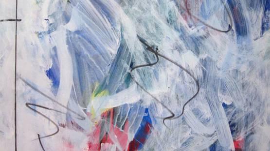 Al Newbill - Untitled 32 (Detail) - image via brandtrobertsgalleriescom