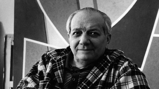 Alberto Magnelli