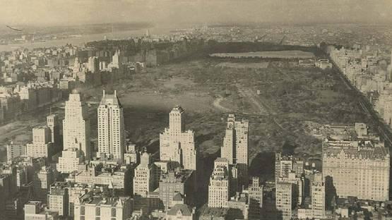 Alexander Artway - New York - 1930s (Detail)