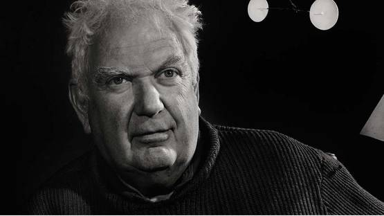 Alexander Calder - artist, photo credits MFA