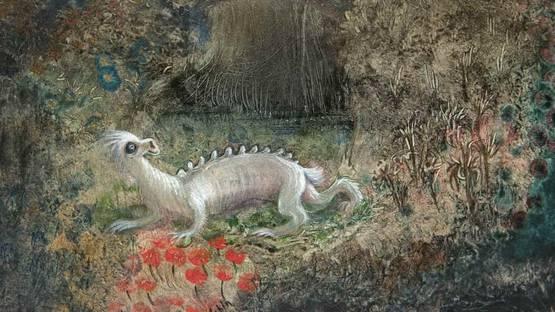 Alfred Kubin - Artwork- image courtesy of Expansive - WordPress