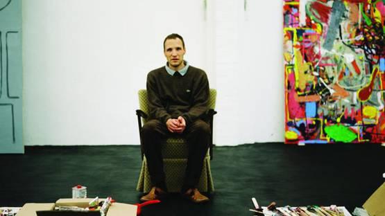 André Butzer NVU by Katrina Kufer
