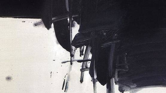 Andre Marfaing - Untitled (detail), photo via curiator