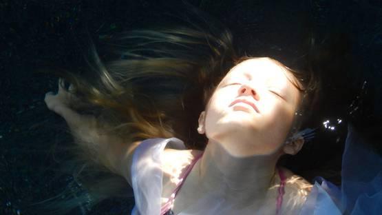 Anna Alexis Michel - Siren (detail), photo credits of the artist