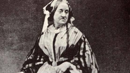 Anna Atkins - artist - 1861 - photo credits - Wikipedia