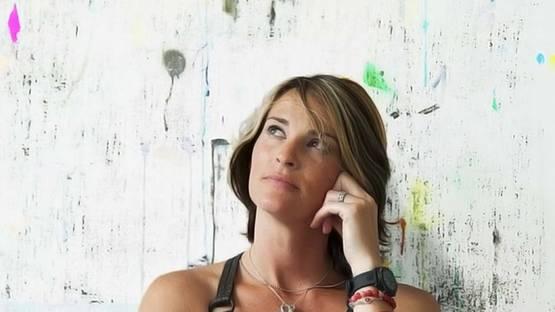 Antoinette Wysocki portrait - 2011- Photo credit - Galo magazine (2)