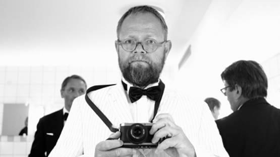 Anton Henning - profile