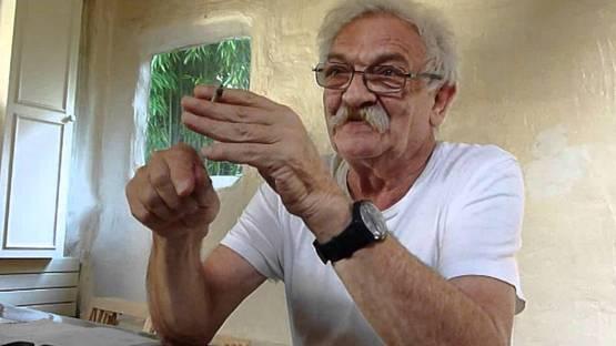 Antonio Segui - profile