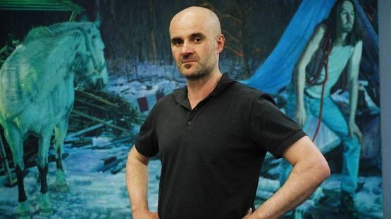 Aris Kalaizis - profile