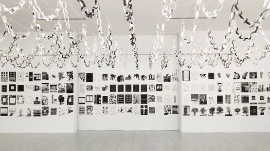Art & Language - Portraits and a Dream III, 2013