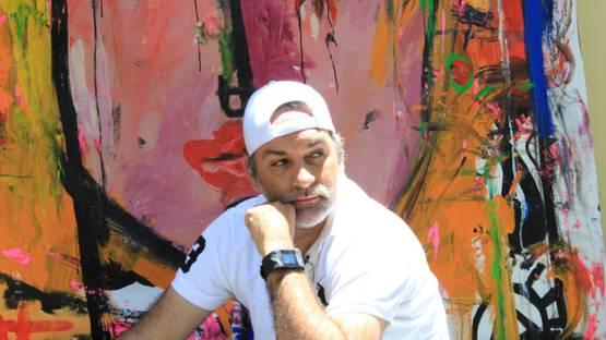 Astolfo Funes - portrait