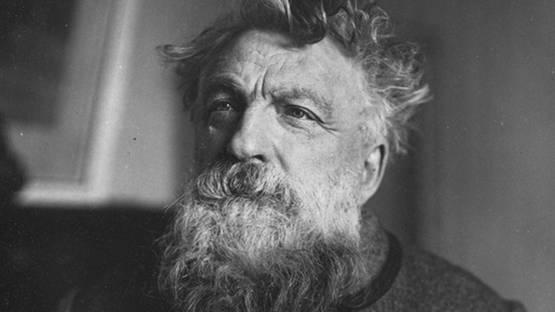 Auguste Rodin artist