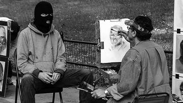 Banksy Unmasked