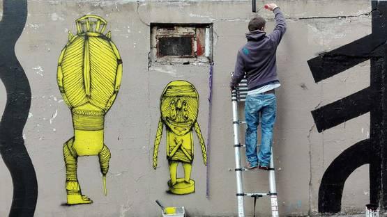 Bault - artist