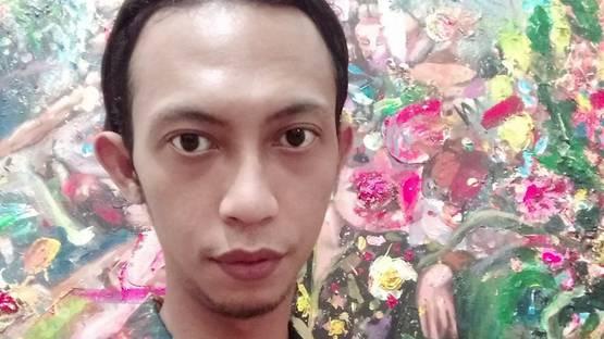 Bayu Asmoro - portrait