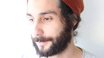 Benjamin Garcia - portrait