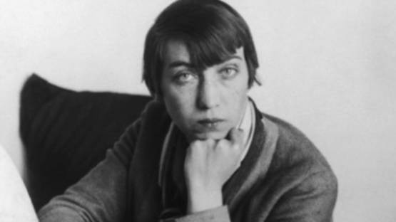 Berenice Abbott, photo credits - Biography