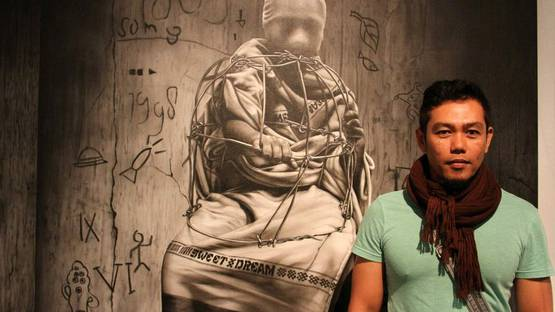 Bestrizal Besta, Image via baltyra.com