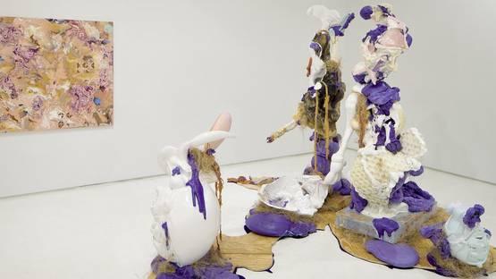 Bonnie Collura - Untitled - image courtesy of the artist