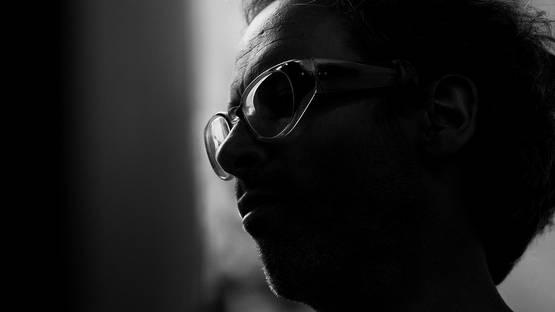 Boris Hoppek portrait - Photo by Carles Palacio