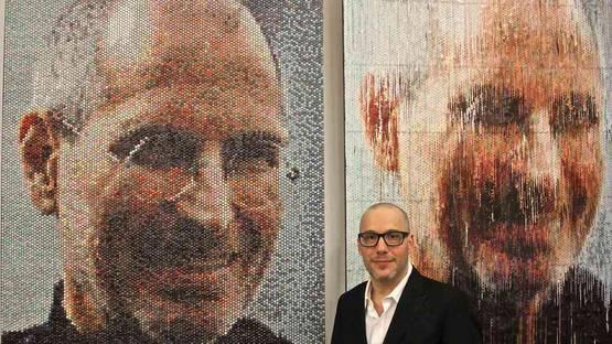 Bradley Hart - Steve Jobs, 2013