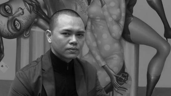 Bui Thanh Tam portrait