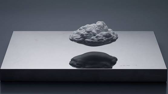 Cai Zhisong - Platform Cloud, 2011, photo credits of the artist