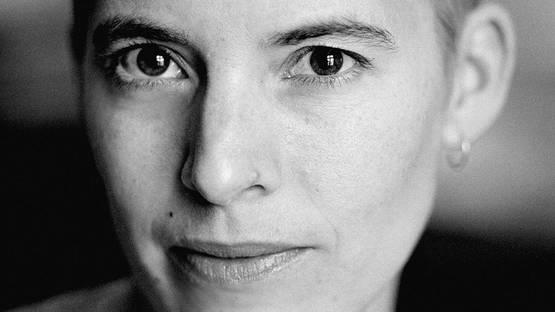 Candice Breitz - Artist image detail, Photo copyrights © Jim Rakete