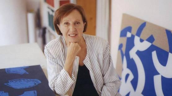 Carla Accardi - profile