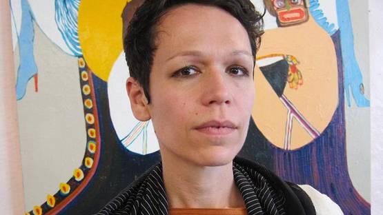 Carol Bove