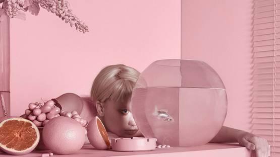 Carolina Mizrahi - Untitled image from Old Tat Magazine (detail) - image courtesy of the artist