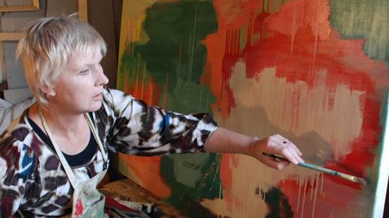 Carolyn O'Neill - featured