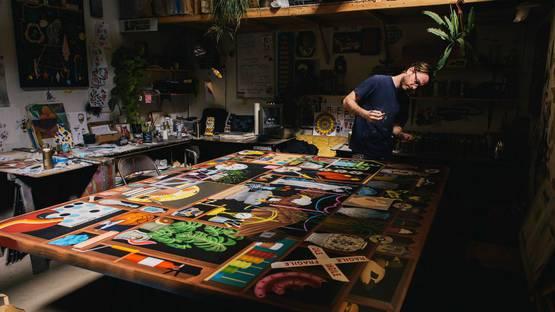 Casey Gray Studio 11
