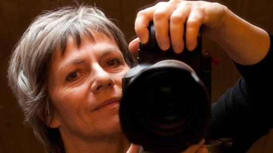 Catherine Cabrol's portrait - image via femmeactuelle.fr