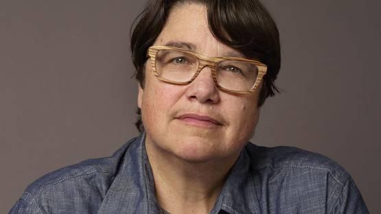 Catherine Opie - Photo of the artist - Photo Credits NPR