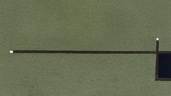 Cecil King - Traverse - detail - photo credits - Artnet