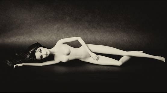 Cecile Plaisance - Silver - Image courtesy of Bel Air Fine Art