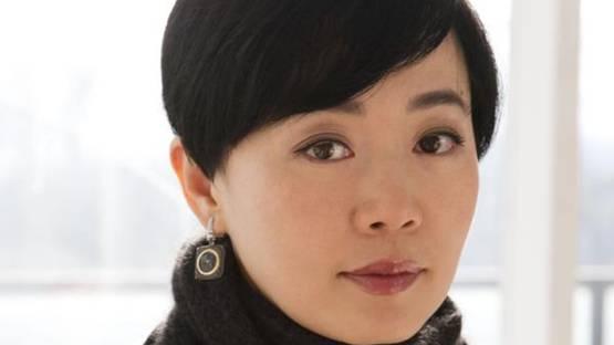 Chen Xi - portrait. Image via Chengdu Museum of Contemporary Art