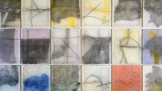 Christian Bonnefoi - Abstract Piece - Image via bp