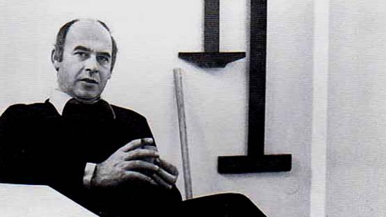Christian Megert in 1979