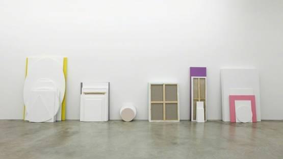 Claude Rutault - de-finition-method the accursed stack de-finition-méthode la pile maudite, 2010