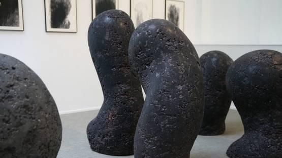 Claudi Casanovas Quart Creixent at Erskine - Image via ceramicsnow