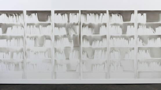 Claudio Parmiggiani - Untitled, 2008