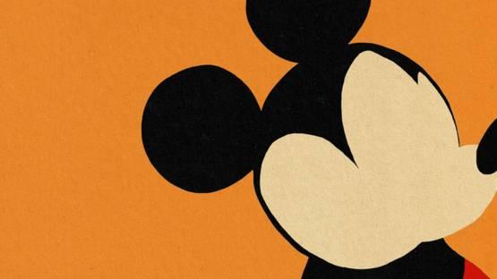 Coco Davez - Mickey Mouse (detail)