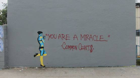 Common Cents - You are a Miracle - photo credits - The Dirt Floor